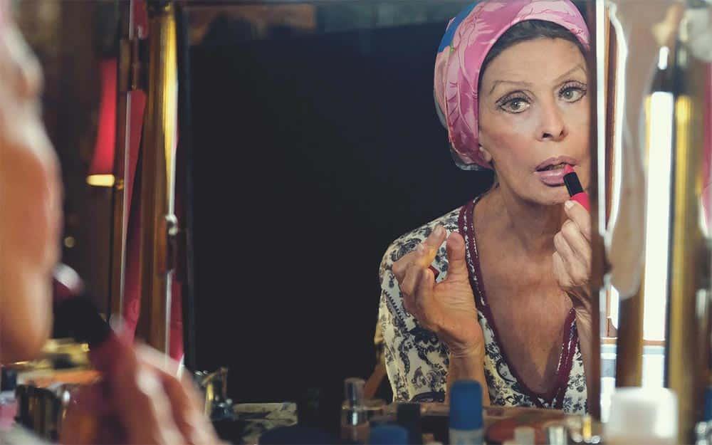 Sophia Loren Alter