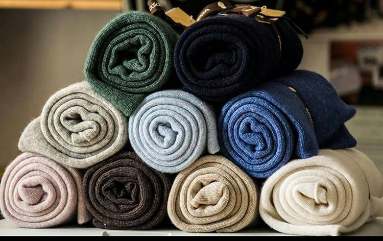 Cashmere Pyjamas – Sleep Stylish & In Comfort