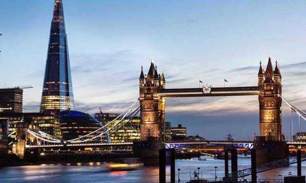 Shangri-La Hotel At The Shard –  London Lifestyle Review