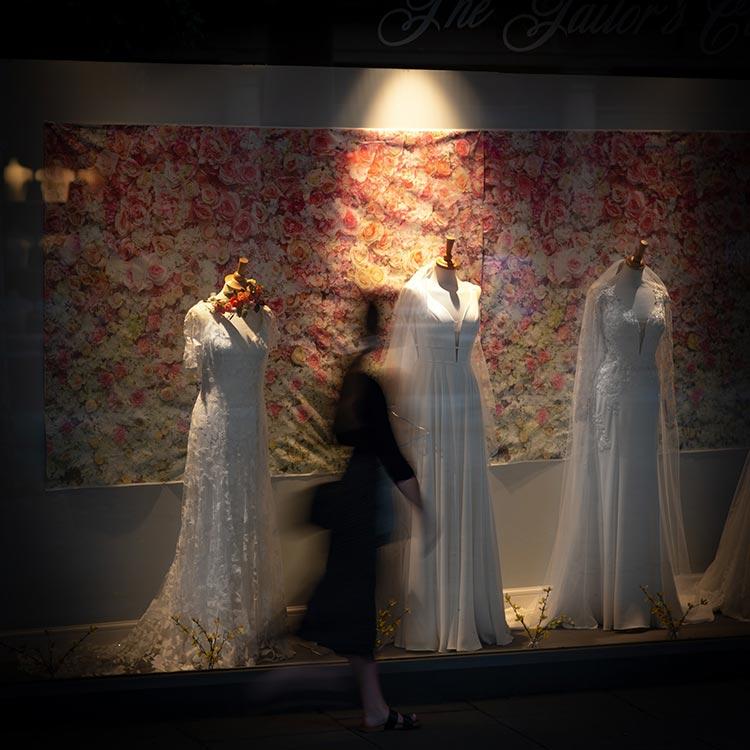 Window dressing display fashion (2)