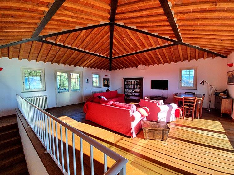 tuscany villa for sale italy gracie opulanza (2)