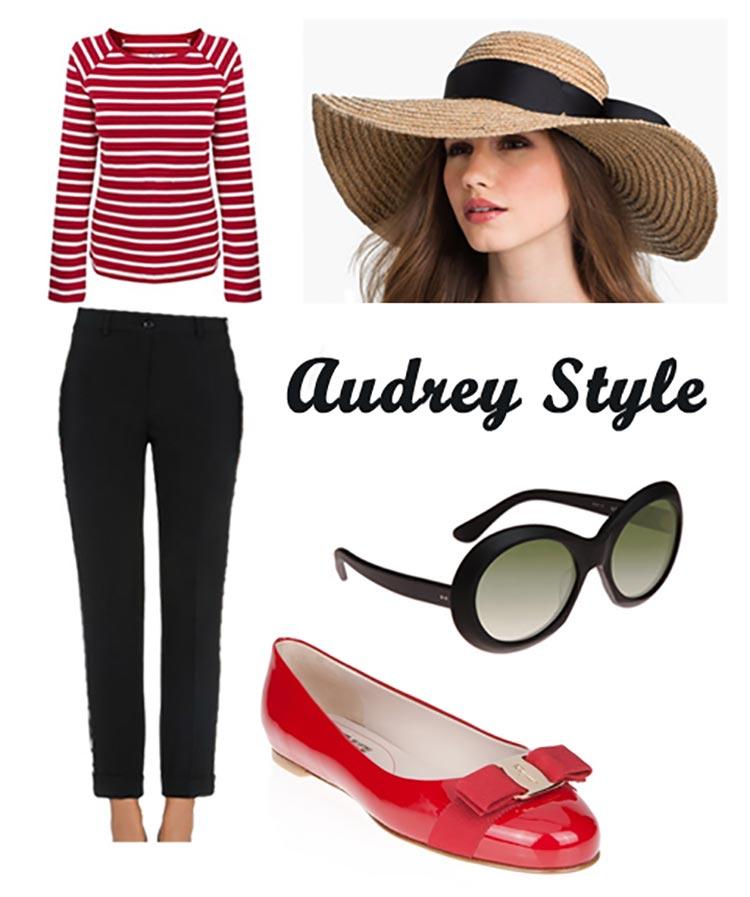 Audrey hepbrun 2021 Fashion