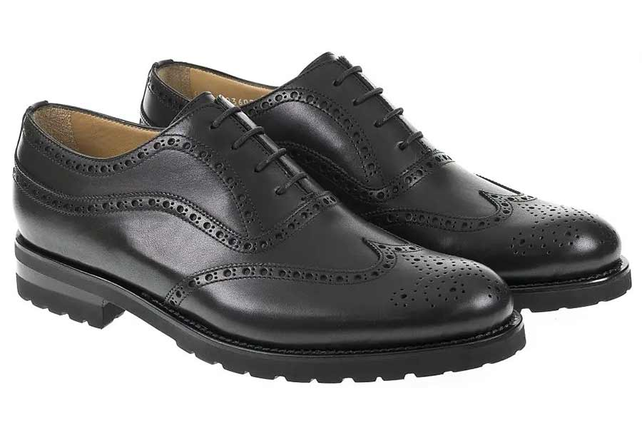 Fratelli-Borgioli-Oxford-Casual-Brogued-Shoes