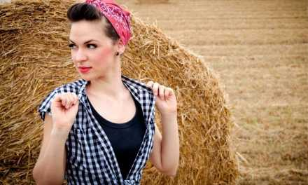 How to Get the Rockabilly Look – Fashion, Hair & Makeup