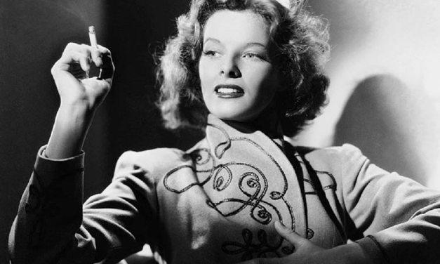 Katherine Hepburn – Vintage Style Modern Tips