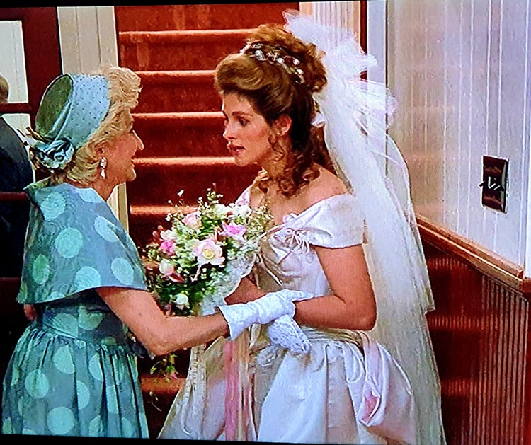 Steel Magnolias- Women Over Fifty Iconic Style fashion (15) wedding