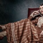 Vintage 1920s and 30s Looks with Modern Pieces
