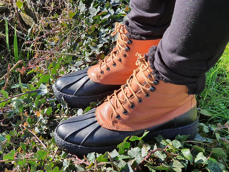 Tracey Nuels - FARGO Countryside Lifestyle Boot Reviewed Gracie Opulanza Italy Tuscany (9)
