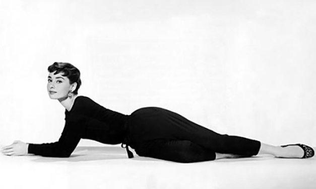 Vintage Fashion Icon – Audrey Hepburn Get the Look