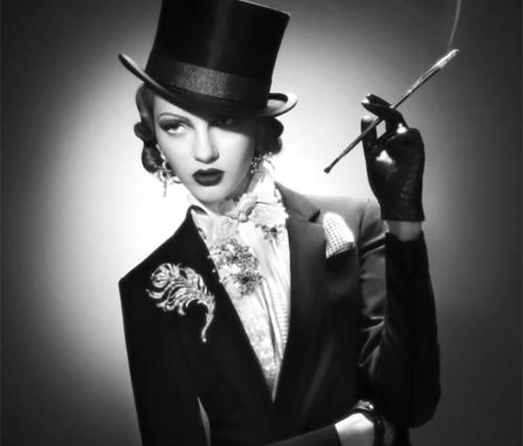 How Dandy – Yves Saint Laurent's Le Smoking