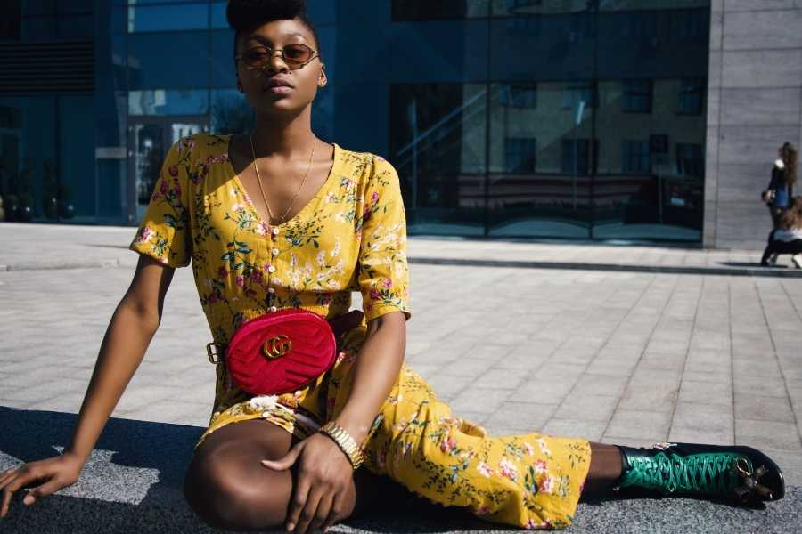 Gucci Black Lives matter