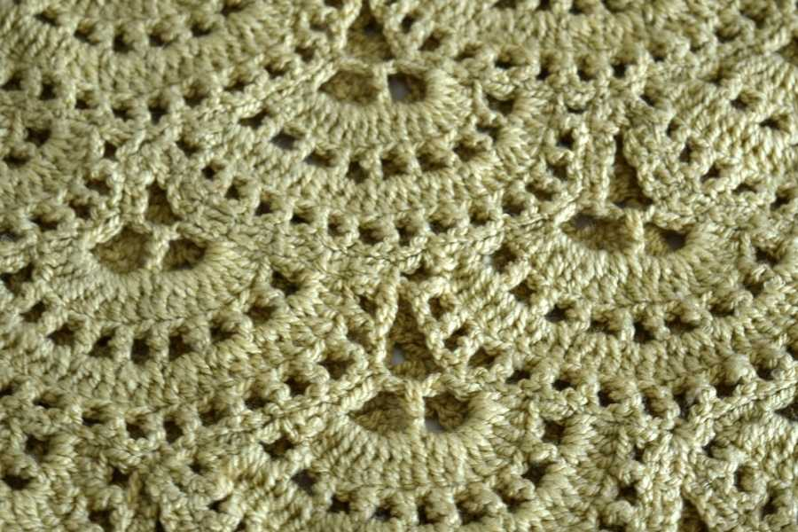 Hot New Patterns For Crocheting Sweaters And Knitwear