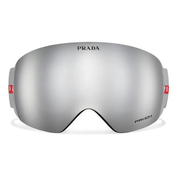 ski Prada's Mirrored Sunglasses (1)