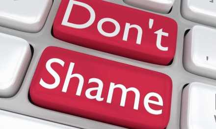 Dealing With Bullying: A Shame Management Model
