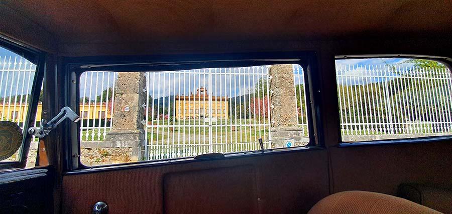 Villa Olivia Tuscany