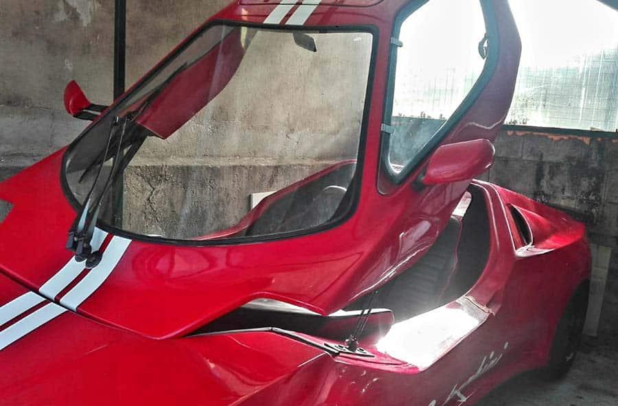 Ford Puma, Lamborghini, Alfa Romeo and Volkswagon