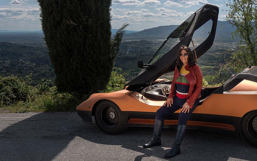 Gracie Opulanza Kit Car