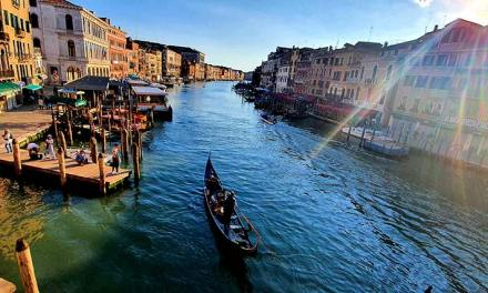 Gondola Venice – How To Choose Your Gondola Style?