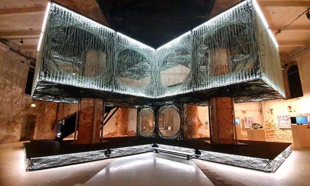 La Biennale Venice – Architecture & Home Designs Trends