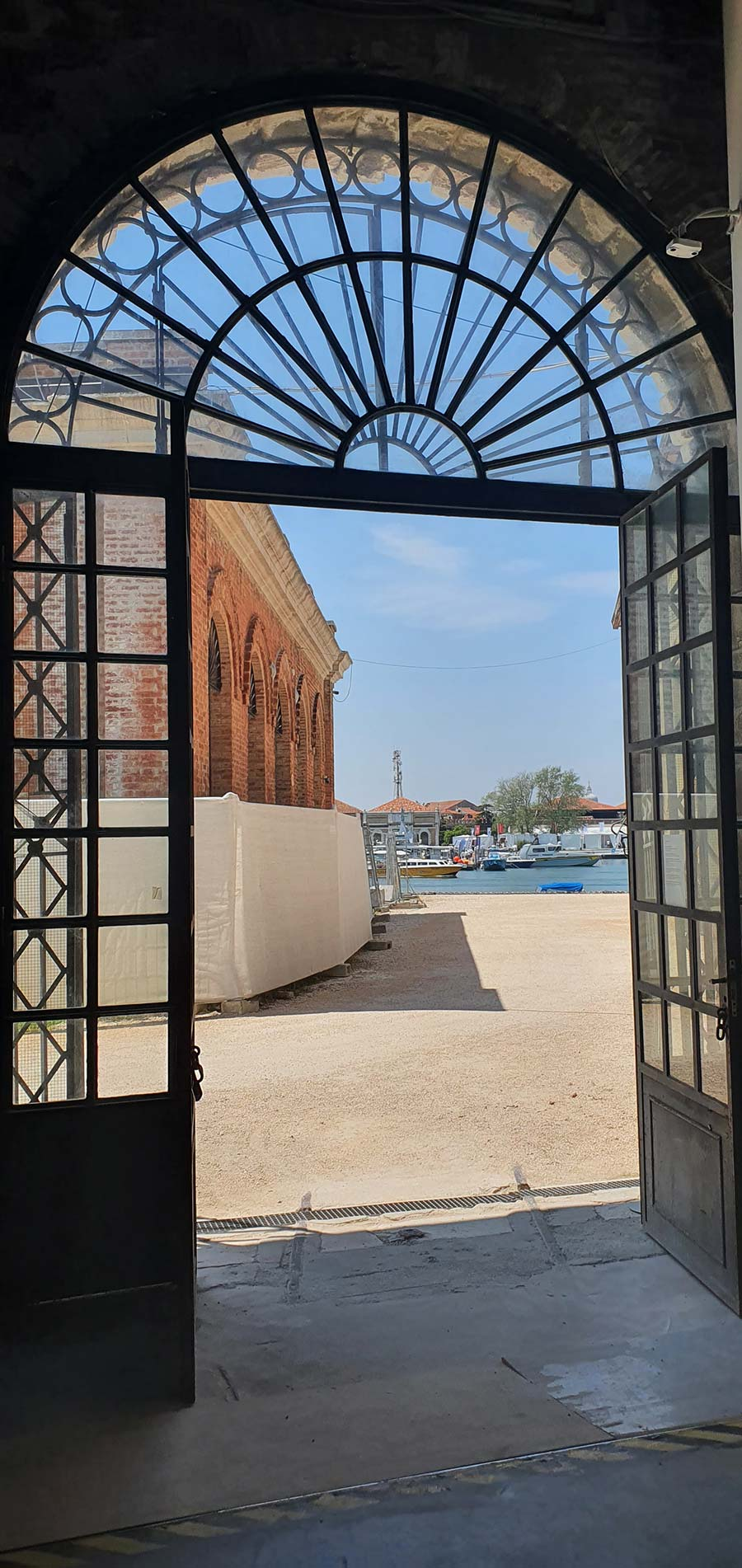 La Biennale Venice