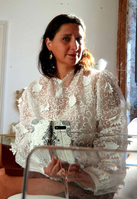 Vintage Lace Venice Gracie Opulanza