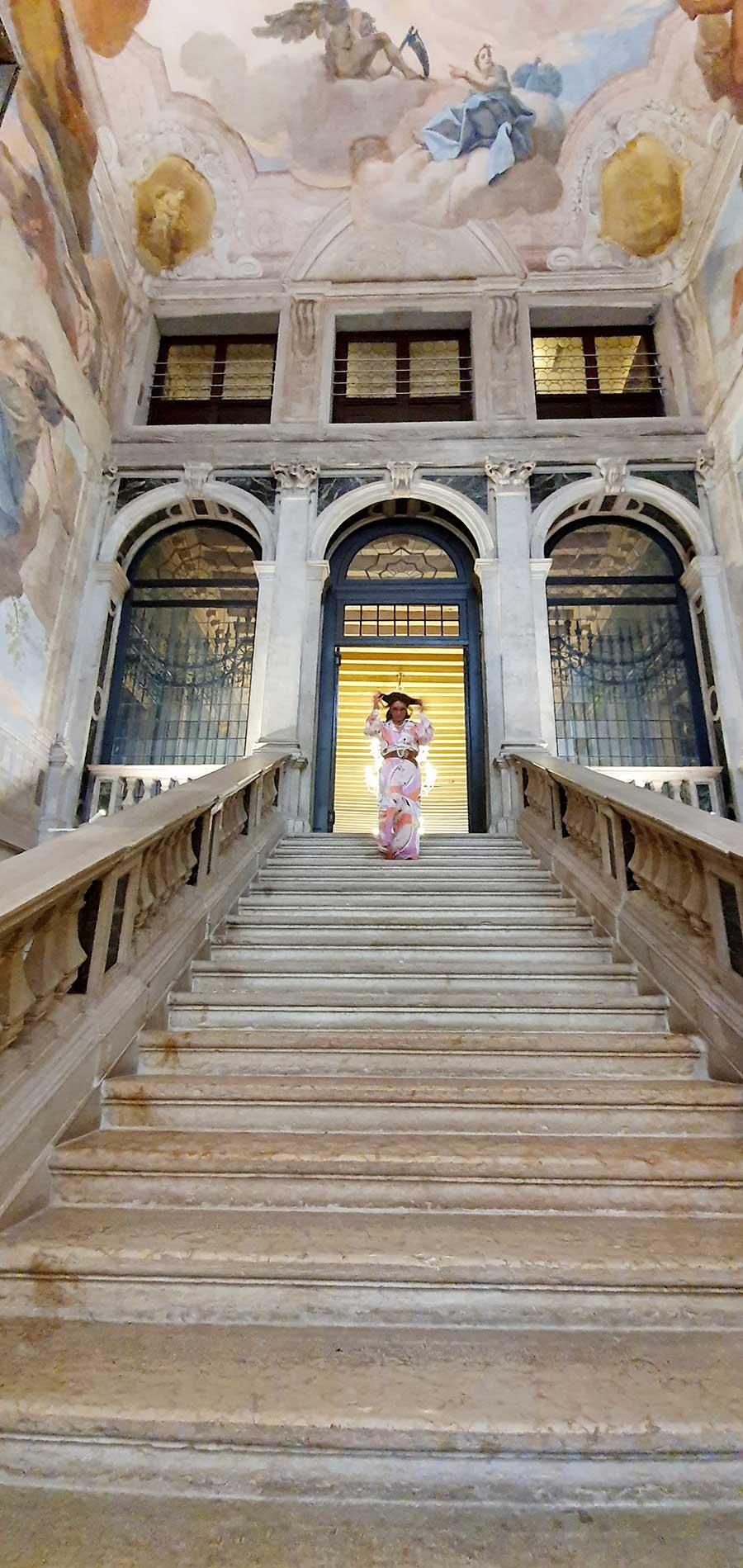 Ca Sagredo palazzo venice italy hotel (1)