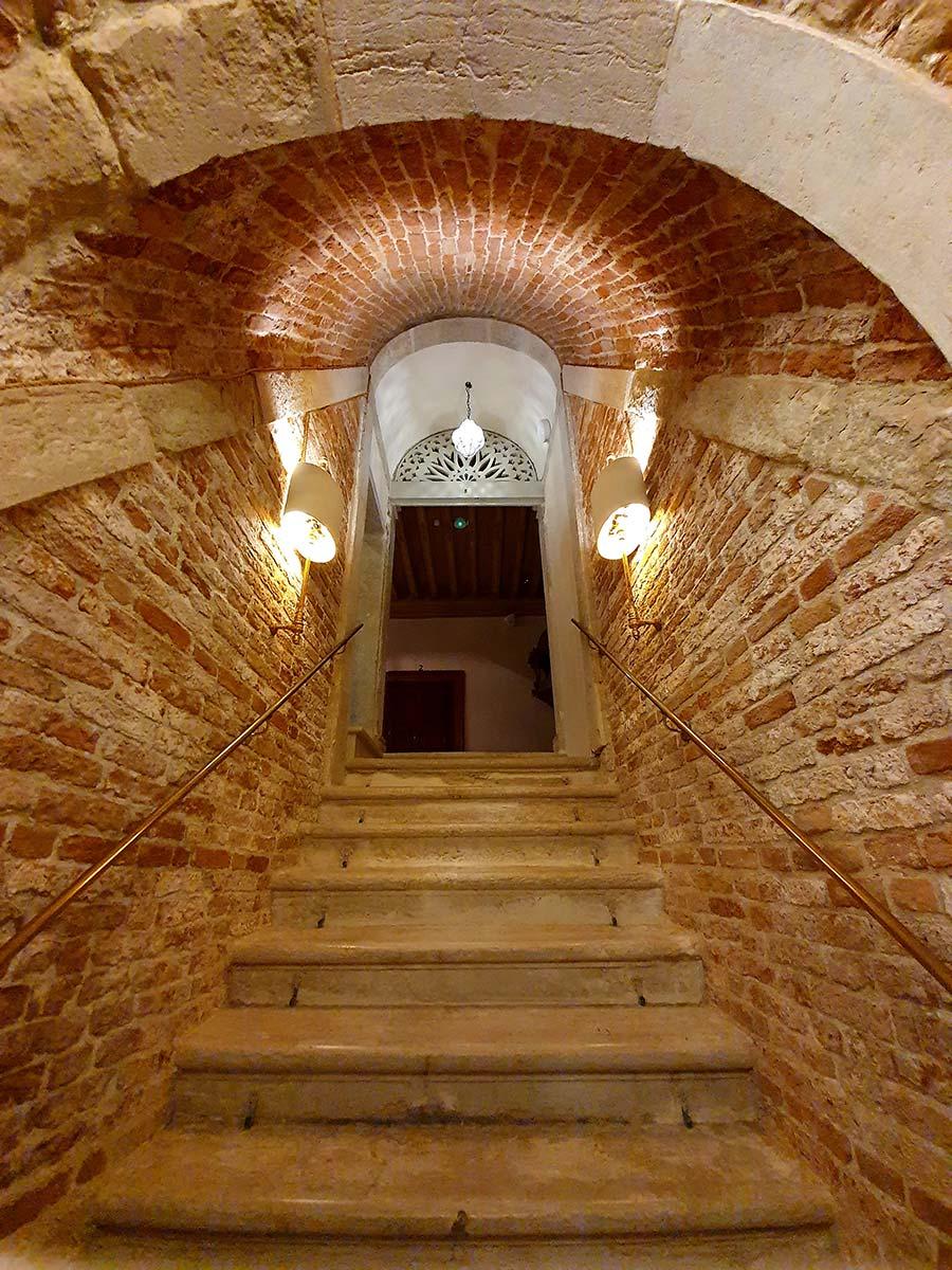 Palazzo Heureka Venice 16th Century hotel 2021 (33)