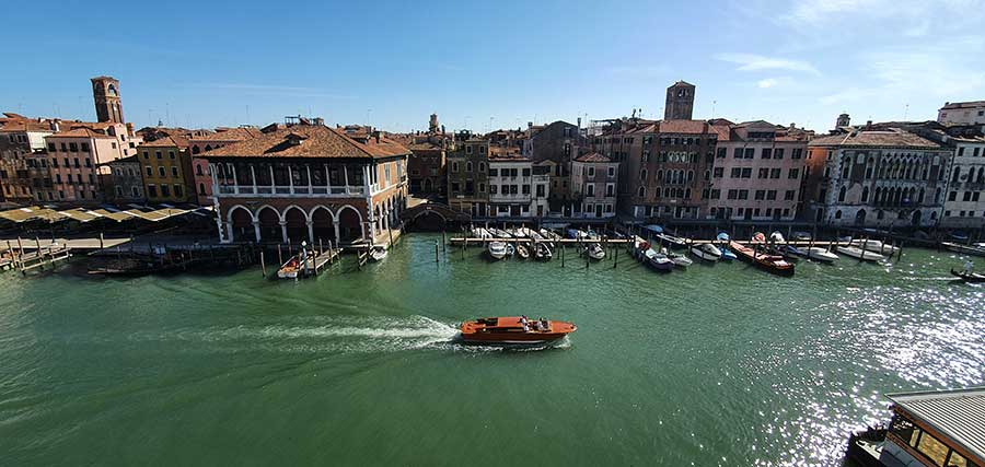 Riva Italy – The Most Beautiful Motor Yachts In The World