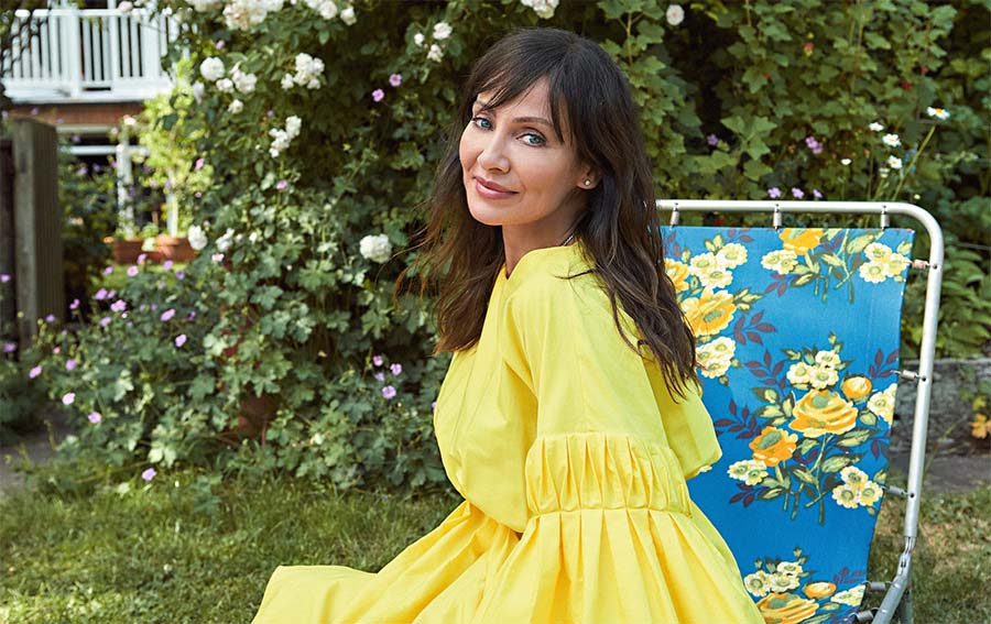 Yellow – Style Tips For A Bright Summer