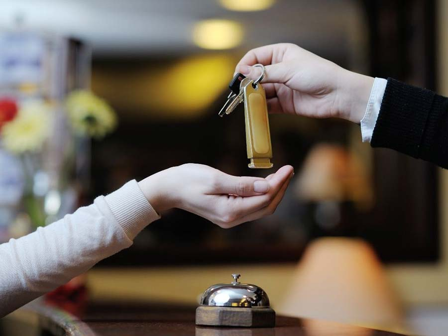 Hotels Staff - Why Are Managers Not Performing During A Pandemic?