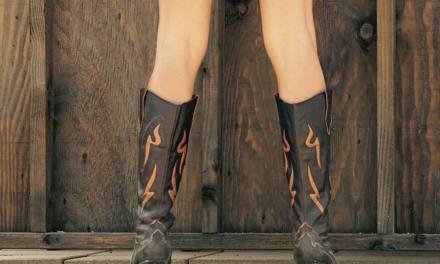 CowBoy Trends – How To Wear Cowboy Boots Style Tips