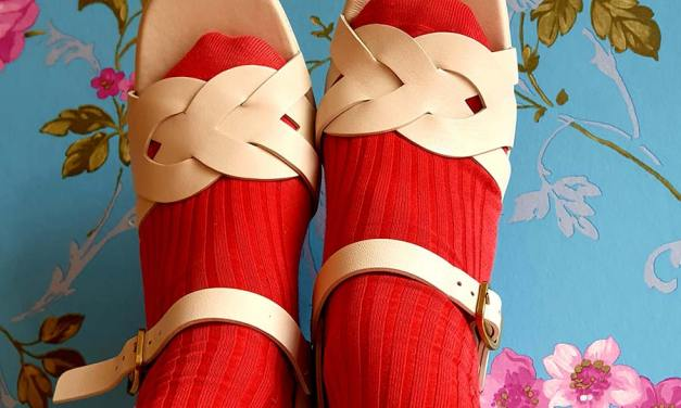 Fashion For Fifty – Sandals With Socks Style Tips
