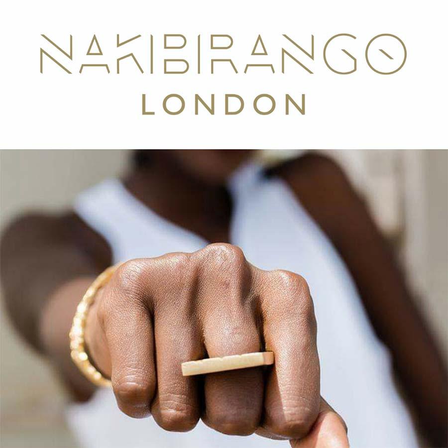 Nakibirango Ring