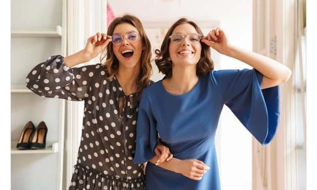 7 Mistakes People Make When Shopping For Glasses