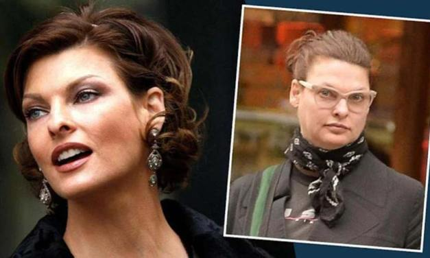 Linda Evangelista – What a Brutally Honest Supermodel Said About the Fat Girl