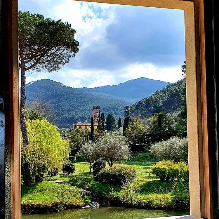 Tuscany Villa Real Estate