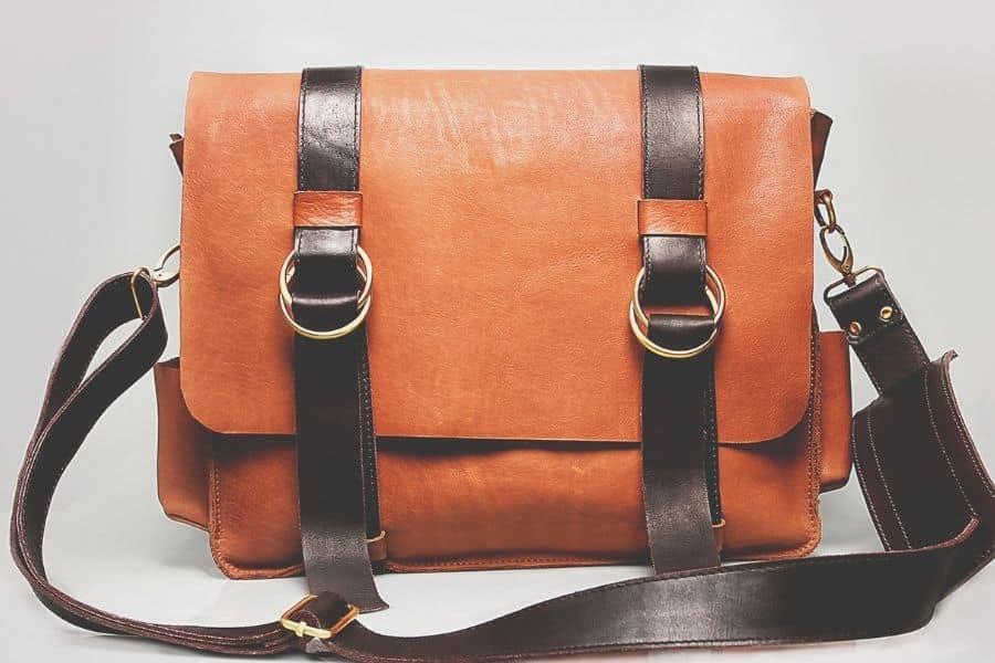 satchel bags vintage
