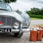 Easy to Navigate VintageSuitcasesFor Your Car