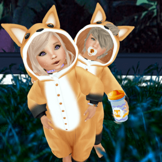 Whats the Fox Say 3