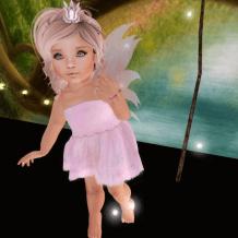 Dorks Fairy Outfit 3