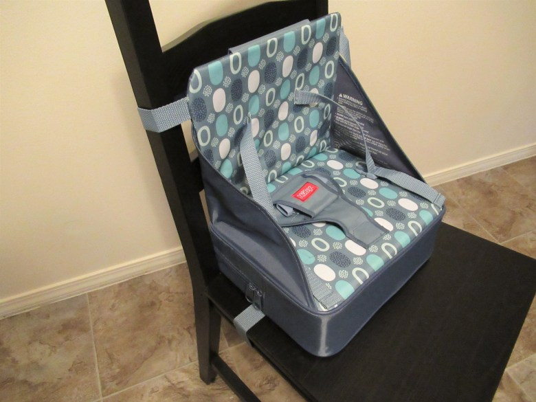 The Best Booster Seat for Your Toddler!