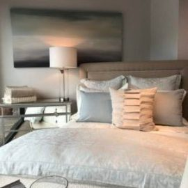 RESA Atlanta Chapter Meeting & Luxury Bedding