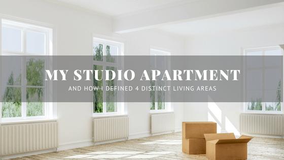 My Studio Apartment