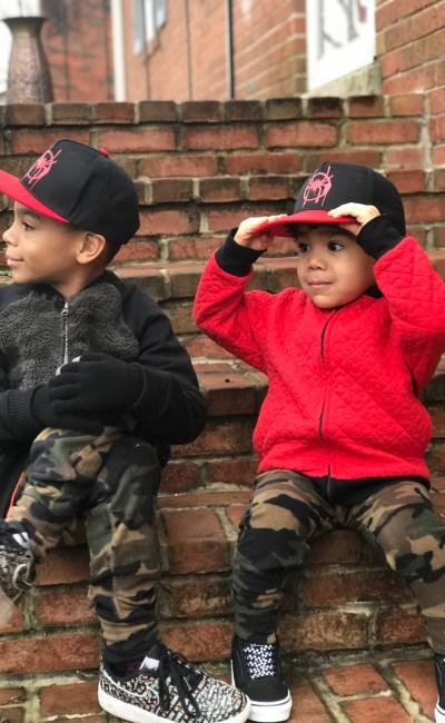 Motherhood | 3 Secrets for Parenting Boys