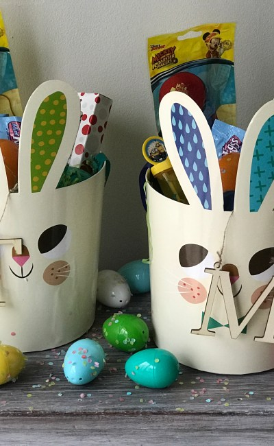 20 Clever And Creative Non-Candy Easter Basket Ideas For Kids