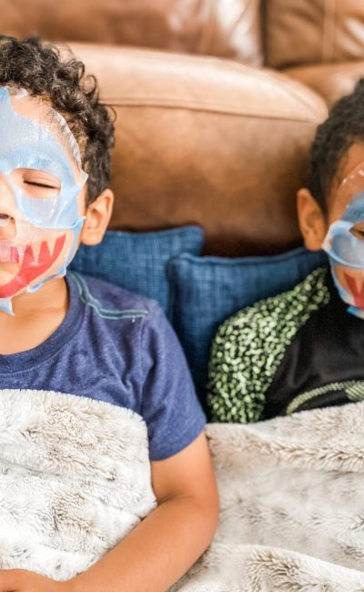 3 Ways to Encourage Practical Self-Care with Your Kids