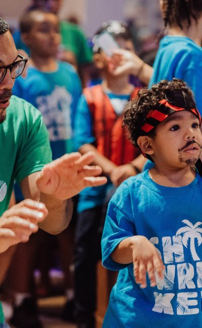 Implementing quality Safety measures for Children's Ministry Events