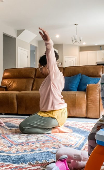 How to turn morning routines into joyful connections with your kids