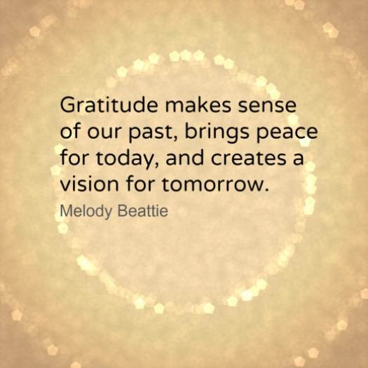 gratitude 17