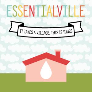 EssentialVille Logo